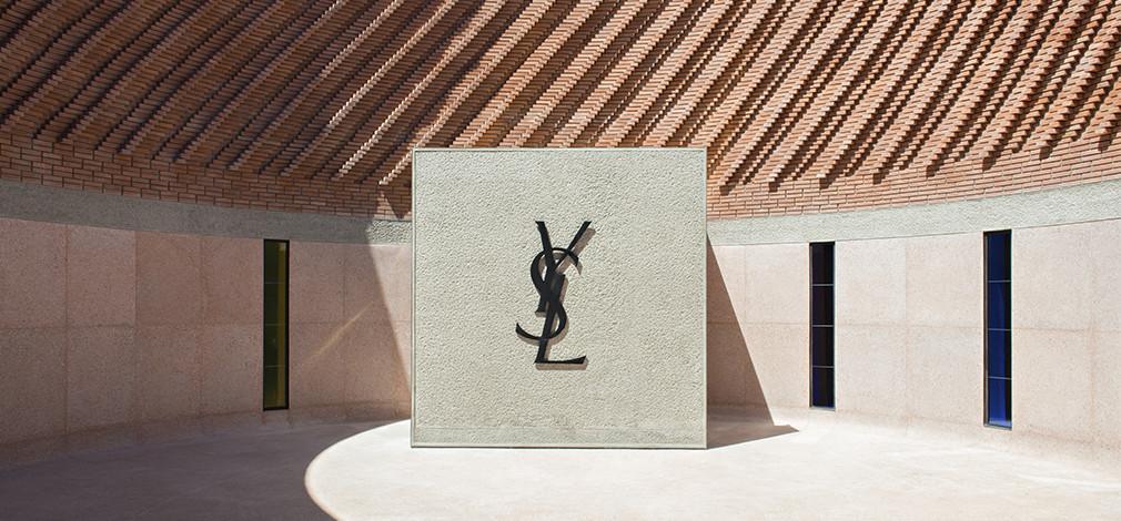 Musée YSL Marrakech