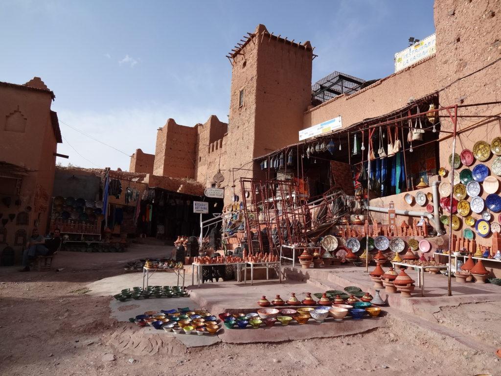 De Merzouga à Ouarzazate Ksars & Kasbahs