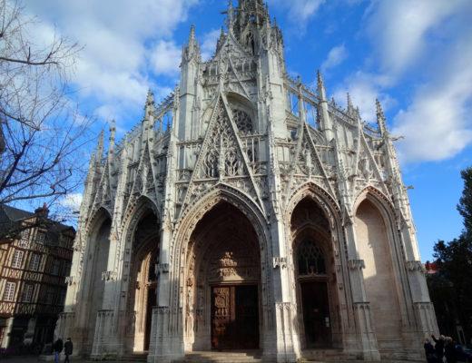 Eglise St Maclou