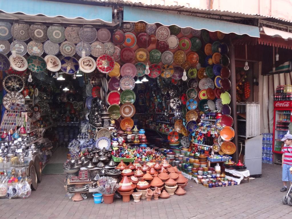 Place des artisans