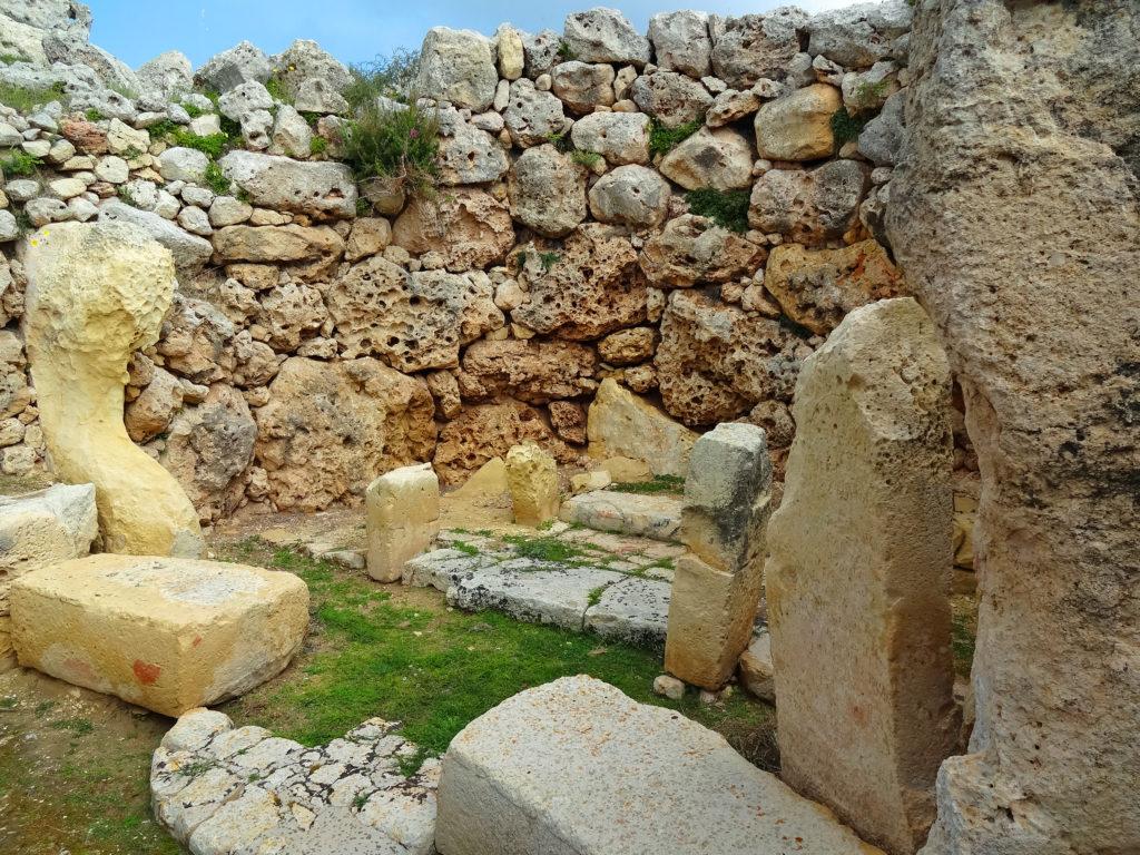 Site mégalithique de Xagħra