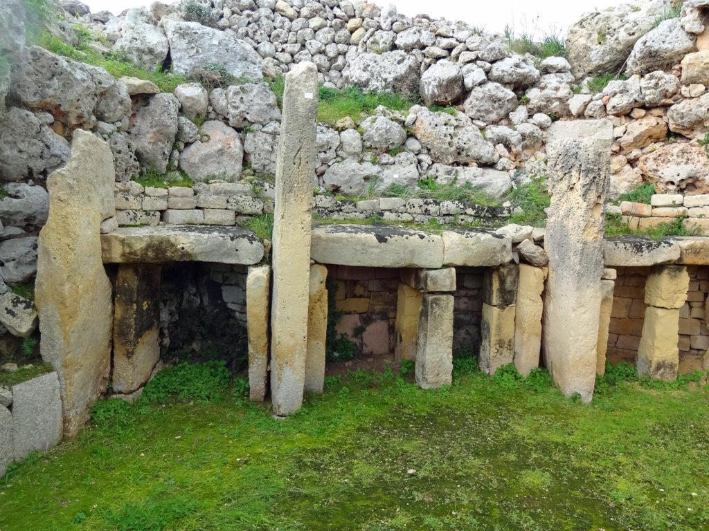 Temple de Xagħra